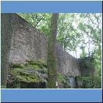 Dettweiler Tempel & Burg Frankenstein